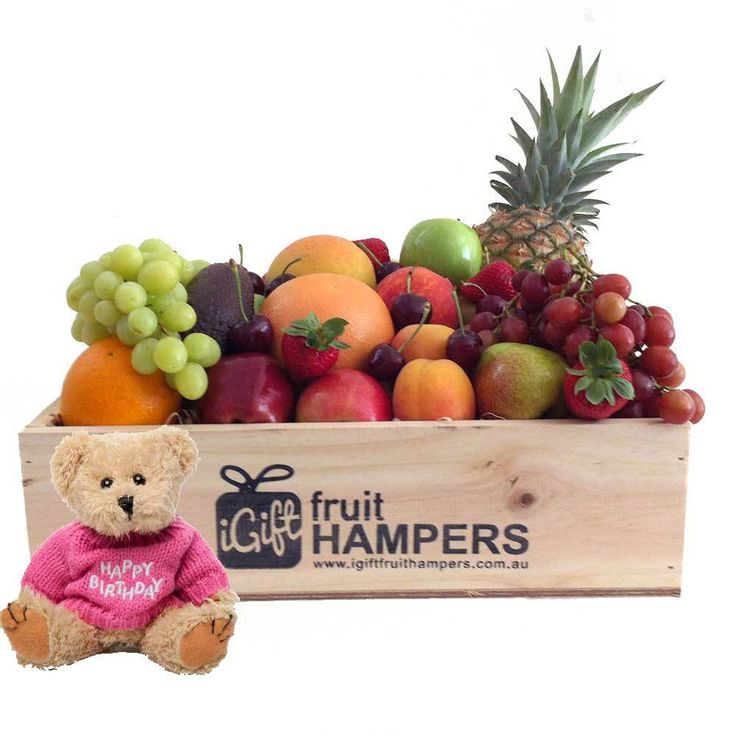 25+ Best Ideas About Fruit Baskets Delivered On Pinterest