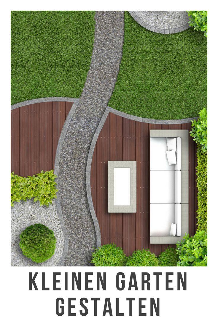 Kleinergarten Gartengestaltung Gartenplanung Tipps Fur Kleinen Garten Garten Gestalten Kleine Garten Gestalten Kleiner Garten