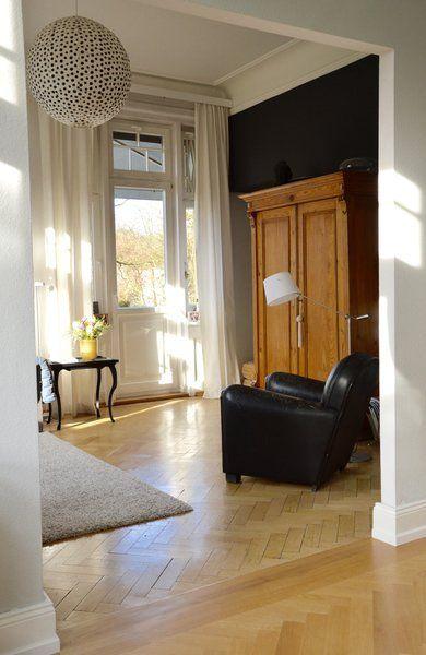 """""""Ein Zuhause wie aus einem Möbelkatalog ist nicht mein Ding!"""" – Zu Besuch bei oak63 im Rhein-Main-Gebiet"""