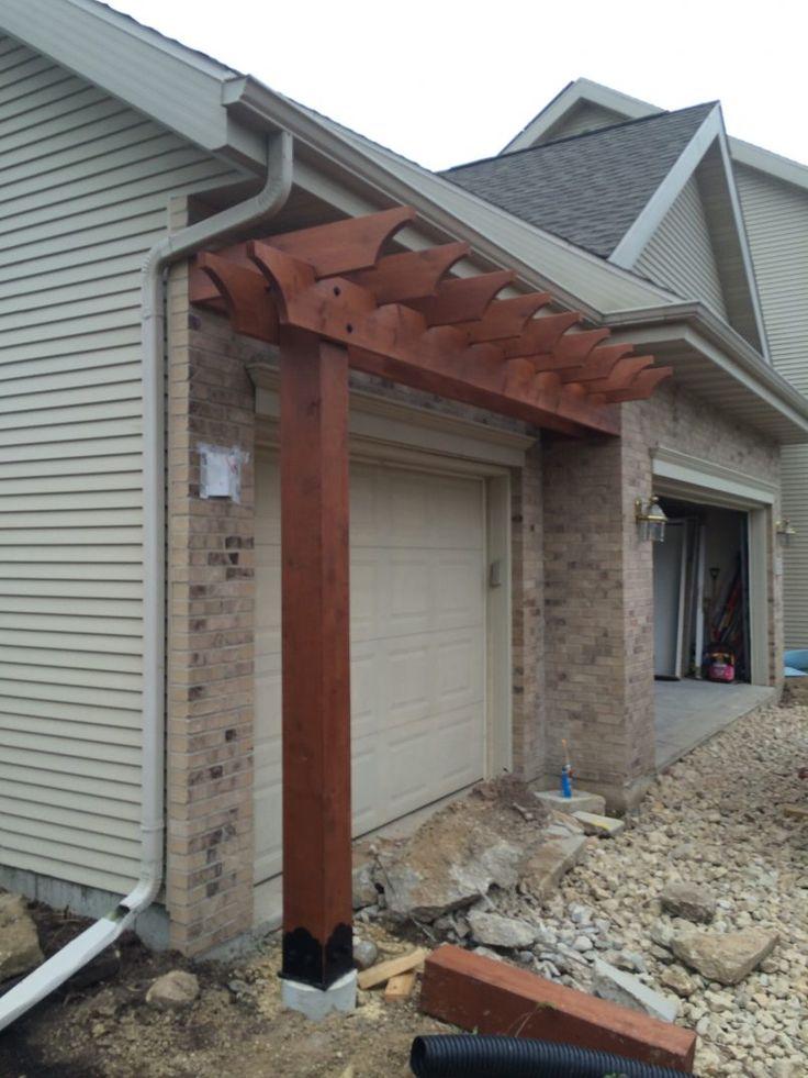 Best 25+ Single garage door ideas on Pinterest | Garage ...