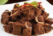 RESEP MASAKAN RENDANG PADANG DAGING SAPI SEDERHANA -- http://resepkuemasakanindonesia.blogspot.com/2014/01/resep-masakan-rendang-padang.html