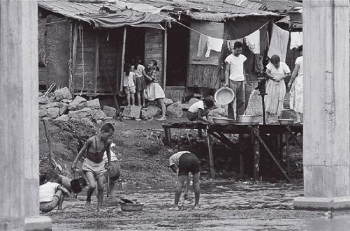 서울, 청계천 (1965년)