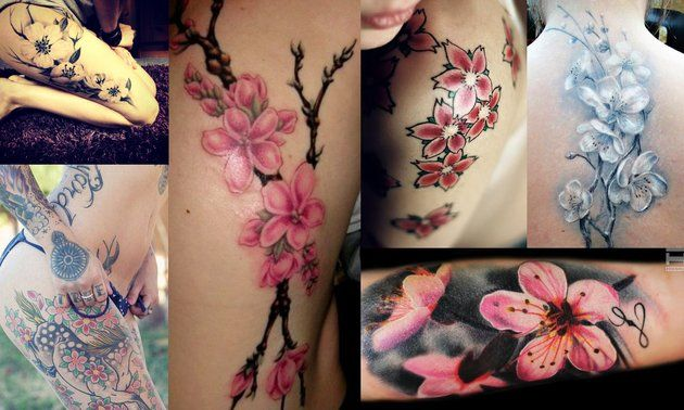 embedded tattoos   Great Tattoo Ideas with Meaning for Women