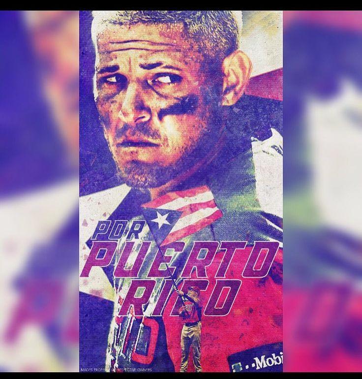"Yadier Molina (@yadier_marciano_molina) on Instagram: ""TBT Team Puerto Rico wbc2017  Dios Bendiga nuestra islita !!"""