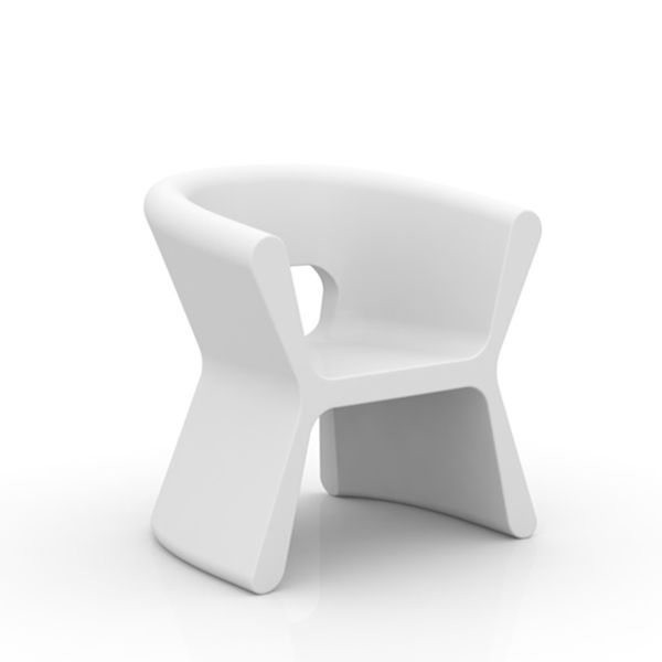 PAL Armlehnstuhl Von Vondom | Designer Oudoor U0026 Indoor Möbel