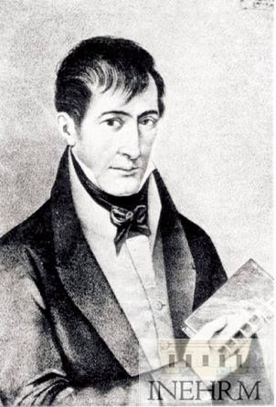 Efemérides INEHRM. 15 de noviembre de 1776. Nace en la ciudad de México, José Joaquín Fernández de Lizardi, el Pensador Mexicano, autor de la obra El Periquillo Sarniento.
