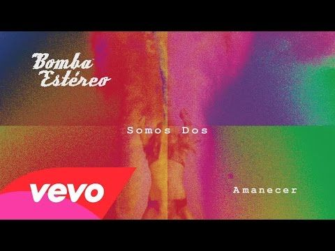 "Bomba Estereo Releases Love Groove ""Somos Dos"" 