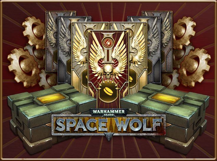 A special #promotion of #Warhammer 40,000: #Space #Wolf is running on #Games #Workshop licensing website.  Don't miss out!   http://licensing.games-workshop.com/vlka-fenryka/  #spacewolf #giveaway
