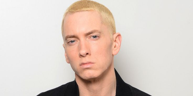 You Can Soon Own Stock in Eminem Songs