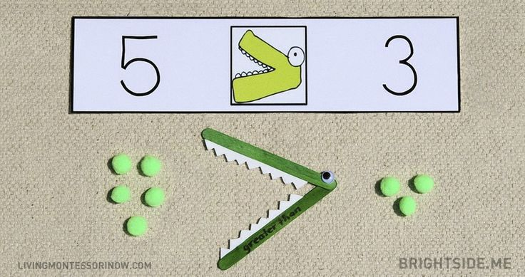 Ten easy ways tohelp your kid understand math