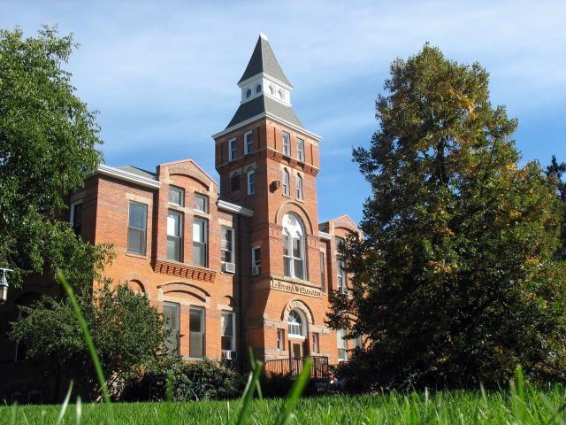Michigan State University profile and admissions data