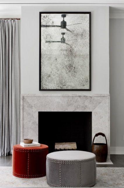 151 besten Fireplaces Bilder auf Pinterest Wohnzimmer, Raum und