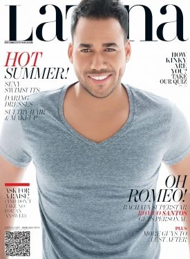ROMEO SANTOS  why does his voice have to be soo sexy !?☺️❤️