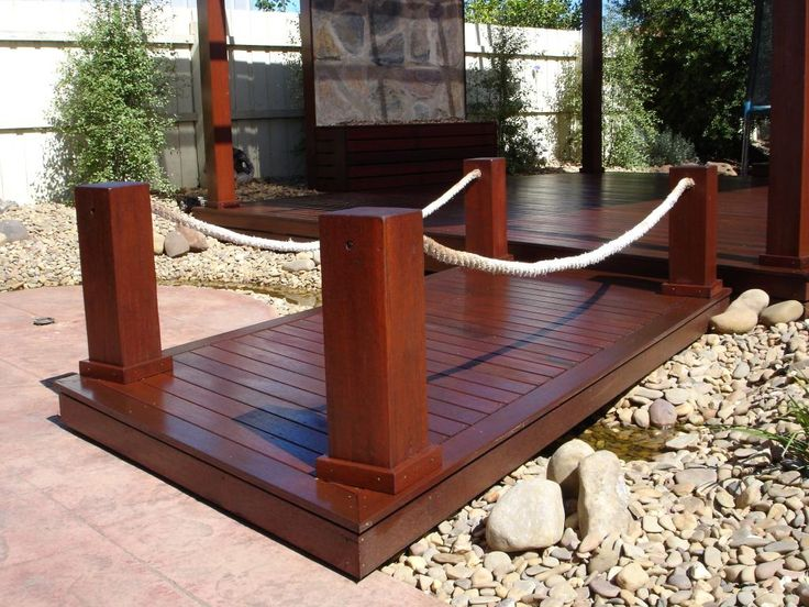 Decking Design Ideas - Get Inspired by photos of Decking Designs from AMG Landscaping - Australia | hipages.com.au