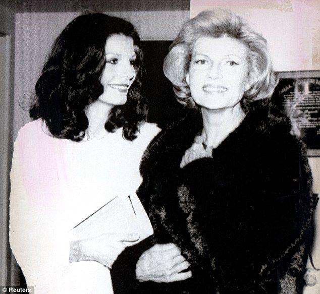 Rita Hayworth Old Age   Rita Hayworth's grandson 'battled drug addiction and had previously ...