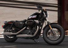 Harley-Davidson | Harley-Davidson | Harley-Davidson Brasil