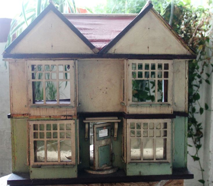 17 Best Images About HOBBIES Dolls Houses. On Pinterest