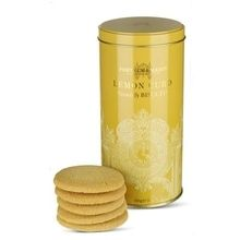 Lemon Curd Piccadilly Biscuits