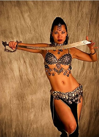 Bliss | Exotic Belly Dancer | Gloucestershire & South West |