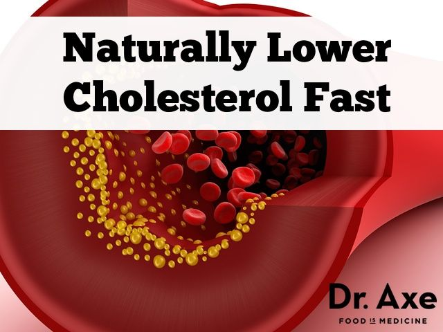 How to lower cholesterol and tryglycerides