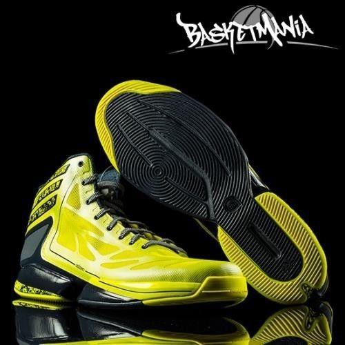 adidas -Basketball Crazy Light 2