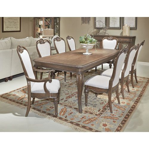 Neo Renaissance 9 Piece Traditional Dining: 1000+ Ideas About Classic Furniture On Pinterest