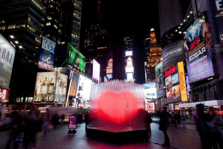 5osA: [오사] :: *발렌타인 데이 인 뉴욕 [ BIG ] New York Valentine's Day