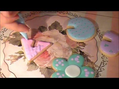 Como preparar Glase Real ( Real Glase ) - YouTube