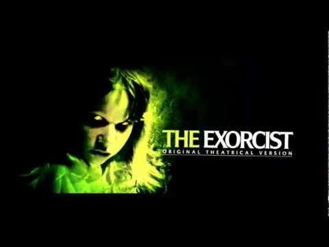 the exorcist theme (mike olfield) tubular bells