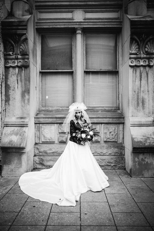 Halloween 2020 In Louisville Ky Halloween Elopement & Passalino's Wedding in Louisville, KY in