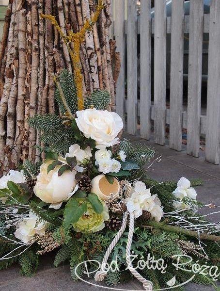 "Blog Kwiaciarni ""Pod Żółtą Różą"" » 2015 » Listopad"