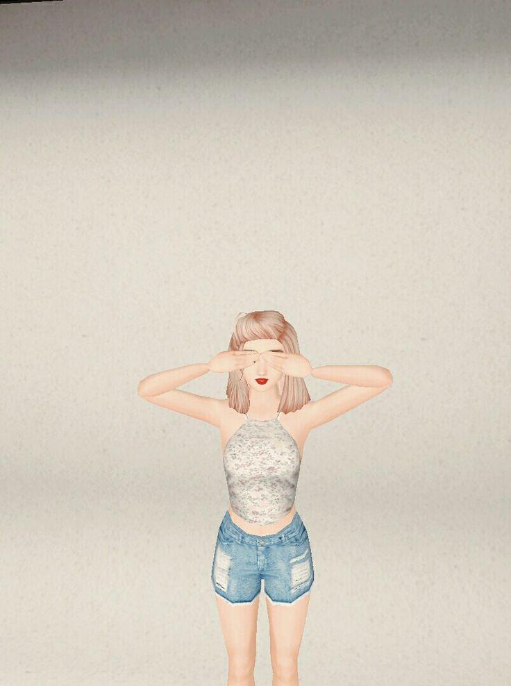 Taylor Swift in Avakin life world!?!