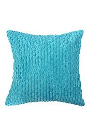 MICROFIBRE 45X45CM SCATTER CUSHION COVER