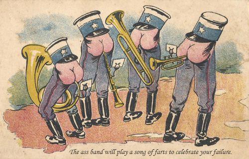 En ce jour d'élection présidentielle américaine, issyparis a décidé de vous jouer un petit air de Trumpette…