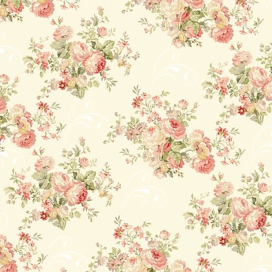 148 best wallpapers images on pinterest backgrounds floral vintage flower pattern mightylinksfo
