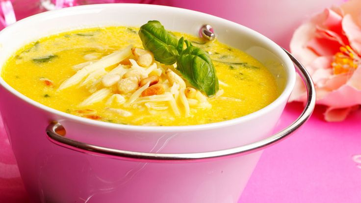 Søtpotet har alt: Den er søt, knall oransje og rask å tilberede. Perfekt til middag midt i uka.