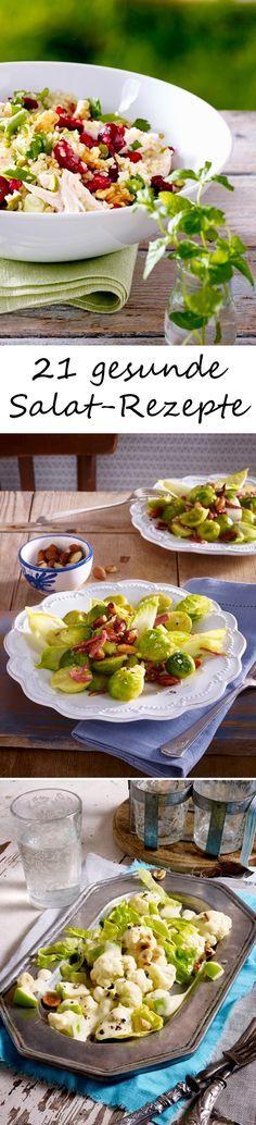 Du möchtest schnell 3 Kilo abnehmen? Das schaffst du mit unseren Salaten: Die sind in höchstens 25 Minuten fertig, super zum Vorbereiten - und ideal zum Mitnehmen >>>