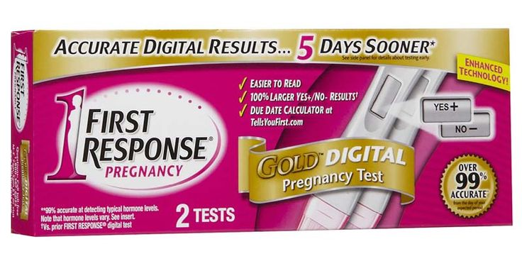 What Is The Best Pregnancy Test For Early Results?