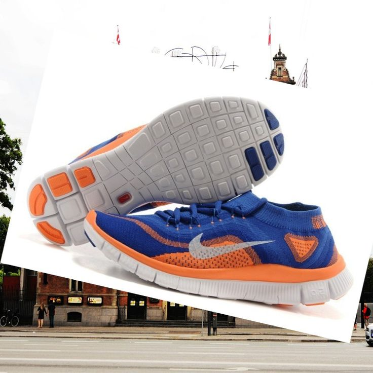 Nike FREE 3.0 V5 EXTF Chica