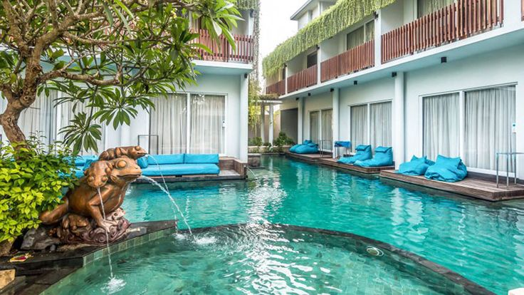 16 incredible Bali budget hotels you won't believe under $45