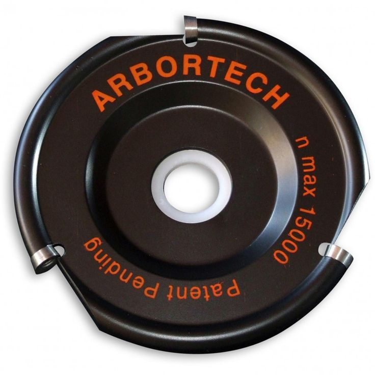 Arbortech Industrial Rezbár čepele