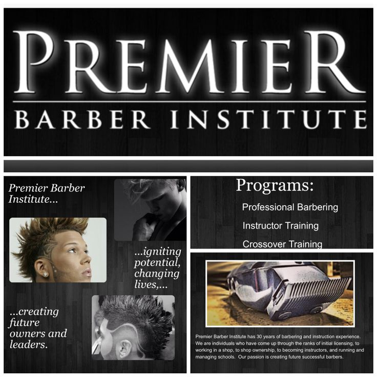 #barber #barberschool #education #tonsorial #haircuts #newcareer #secondaryeducation #barberlife #barberlove #behindthechair
