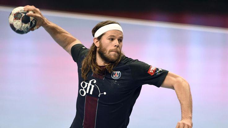 Nantes et le PSG ne parviennent à se départager en 8e de finale aller (26-26) - Ligue des champions 2016-2017 - Handball          Le Paris SG, en l'absence de Nikola Karabatic, souffrant, a concédé le match nul à Nantes (26-26) qui a préservé ses chances de qualifi... http://www.eurosport.fr/handball/ligue-des-champions/2016-2017/nantes-et-le-psg-ne-parviennent-a-se-departager-en-8e-de-finale-aller-26-26_sto6107048/story.shtml