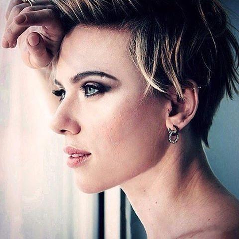 458 best ideas about Scarlett Johansson on Pinterest ...