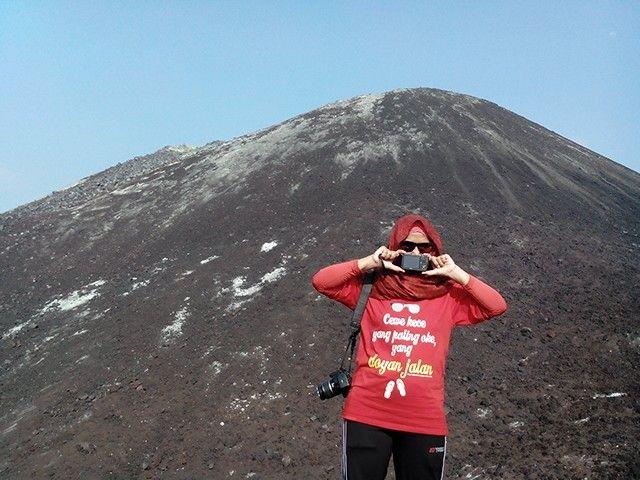 @Kakatoa a.k.a krakatau