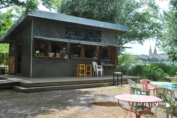 La guinguette d'Alriq rouvre ses portes à Bordeaux : c'est le bon plan de l'été! | Sud Ouest Gourmand – Le magazine des saveurs d'ici