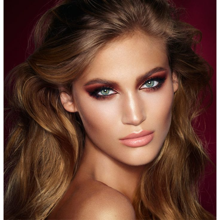 Charlotte Tilbury Luxury Eye Shadow Palette | Make Up By Jo | North East Makeup Artist | Weddings | Fashion | Corporate