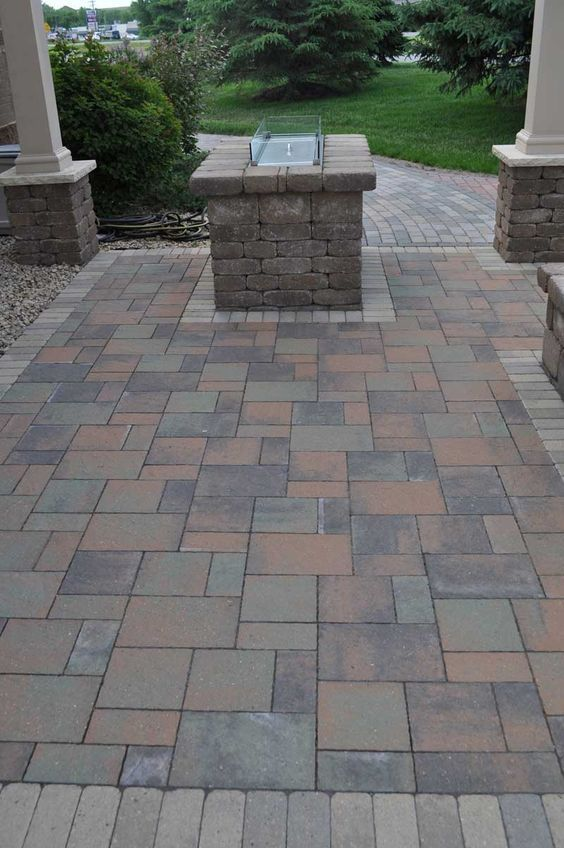 Outdoor Pavers New Zealand : Find paver patio professionals in your area and get free