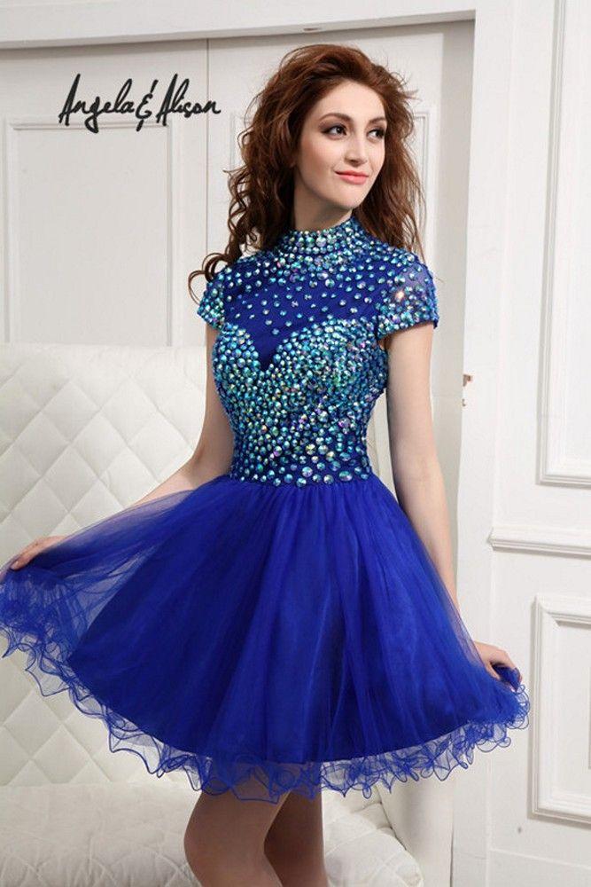 Micro Short Cocktail Dresses