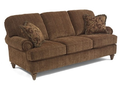 Attractive Shop For Flexsteel Sofa, 1260167, And Other Living Room Sofas At Dunk  Bright Furniture